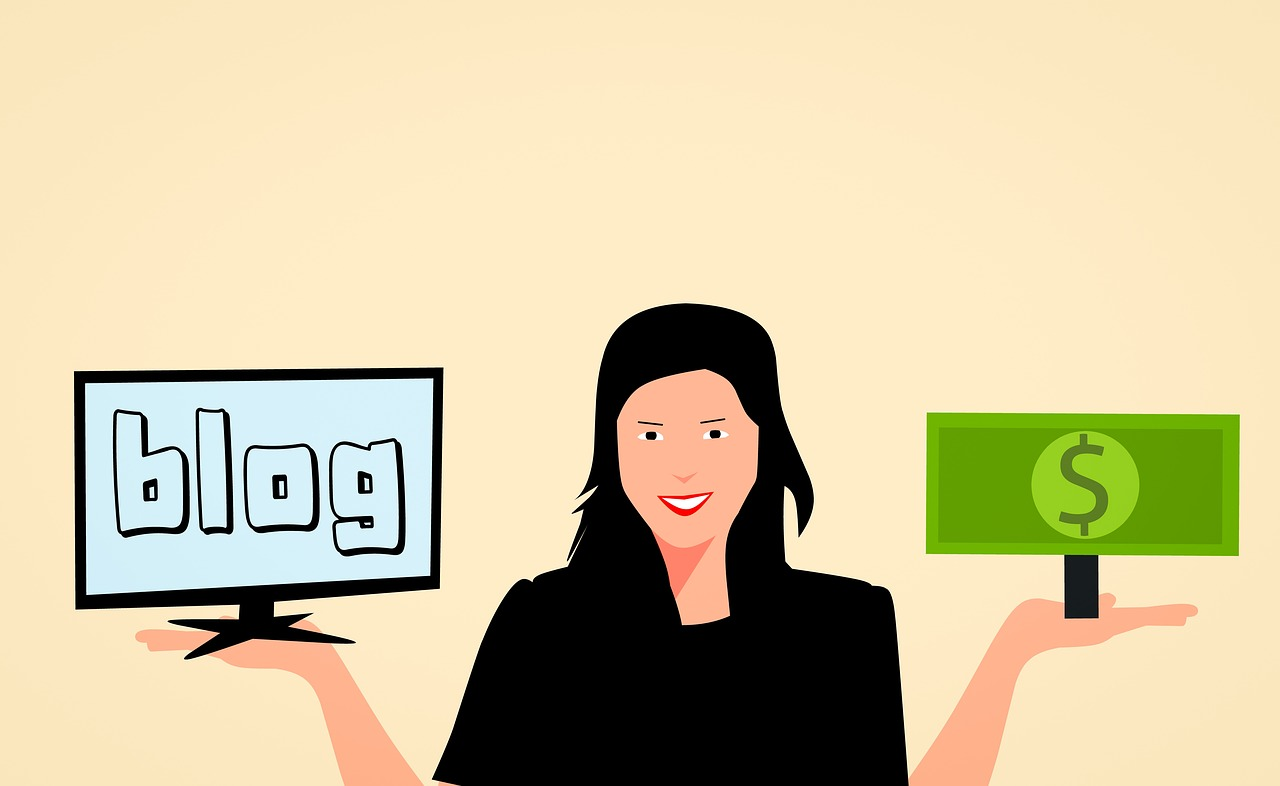 na koje nacine zaraditi, zarada sa blogom