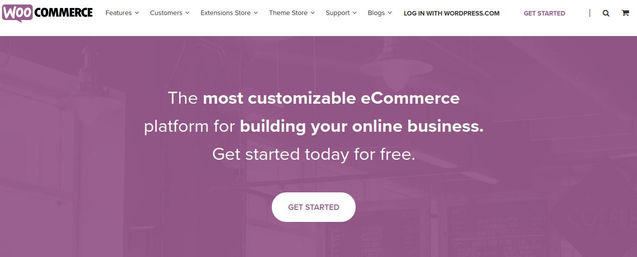 woocommerce online trgovina