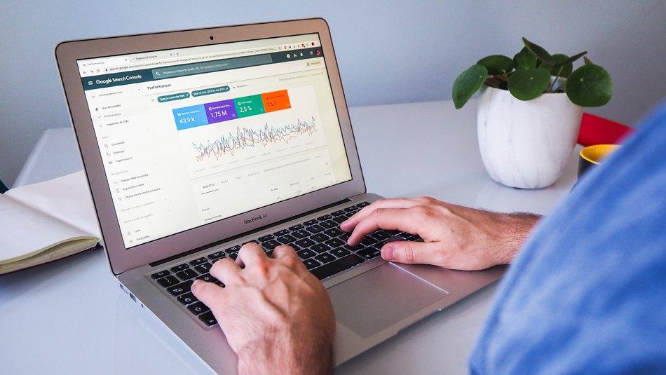 google search console, kako povećati broj posjetitelja na blogu