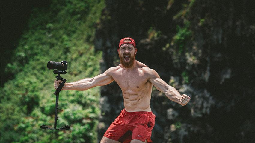 zaradite online kao travel fotograf