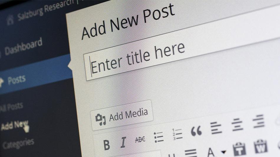 koliko često trebate objavljivati nove članke na blogu